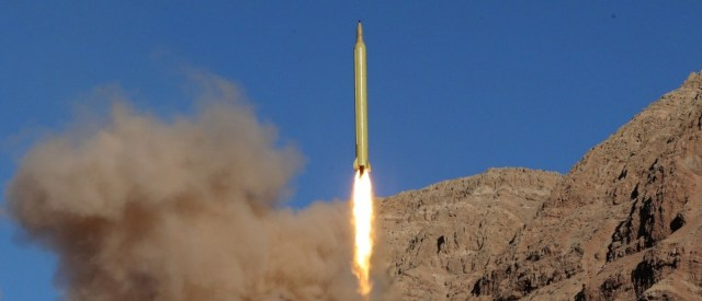 Iran May Be Shielding Missile Program Under The Guise Of Satellite Launches