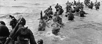 Here's The Story Behind The Allied Weather Forecast That Saved D-Day