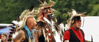 Massachusetts Lawmakers Propose Ban On American Indian Mascots