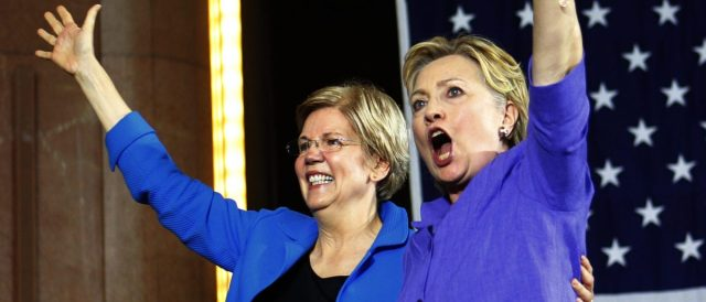 Elizabeth Warren Has Raised An Absolutely Absurd Amount Of Campaign Cash