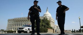 Heroic Capitol Police Officer Shot Alexandria Attacker After Being Wounded