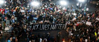 Journal Editor Apologizes For Not Having Black Writers Contribute To BLM Issue