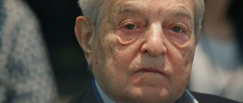 Judicial Watch Sues State Dept., USAID For Docs On Funding To Soros' Foreign Campaigns