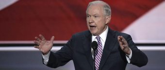 Leaked Letter Shows Sessions Asked Congress For Power To Go After Medical Marijuana