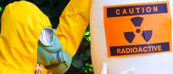 Radioactive Waste Released At Gov't Facility, Some Personnel Evacuated