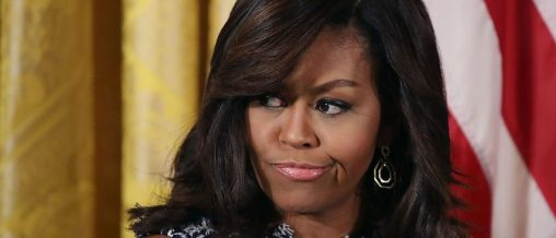 Michelle On 'Angry Black Woman' Label — 'You Don't Even Know Me' | The Daily Caller