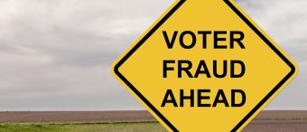 Voter Fraud And RICO