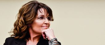 Sarah Palin Considering A Libel Lawsuit Against New York Times
