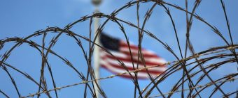 Gitmo Alum Detained In Raid Against French ISIS Cell