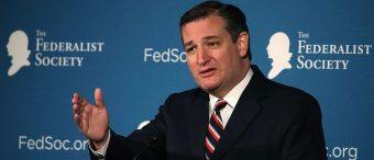 'Troubling' -- Ted Cruz Says CNN Threatening Trump Meme Creator Breaks Georgia Law [VIDEO]