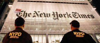 NYT Changes 'Katy Tur Is Tougher Than She Looks' Headline Because It's Sexist