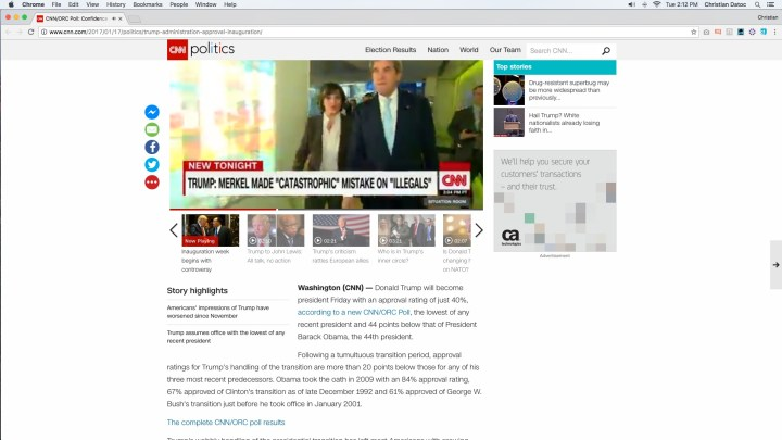 screenshot, CNN