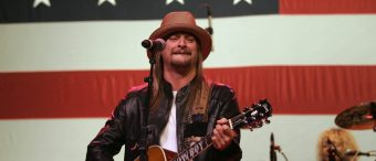 Stabenow: Kid Rock Will Be Too Busy Rocking To Campaign