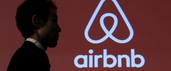Airbnb Launches New Political Committee With An Al Gore Slogan