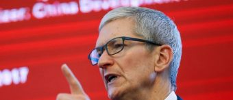 Apple's Solar Business Stood To Benefit From Obama's Paris Climate Deal