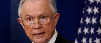 Massachusetts Could Be The Next State To Reject Jeff Sessions' Sentencing Policy