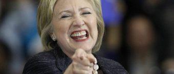 Hillary Identifies With Cersei Lannister — An Incestuous Mass Murderer