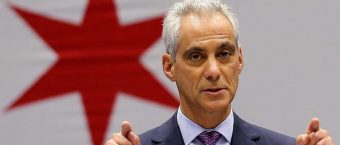 Chicago Mayor On Clinton 2020 Bid: 'It's Not A Good Question'