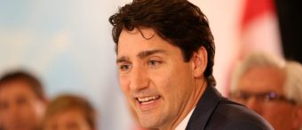 Trudeau To Offer Passports With Third Gender