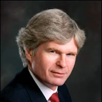 Photo of Peter Brimelow