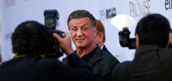 Sylvester Stallone Says Conor McGregor Is 'The Real-Life Rocky'