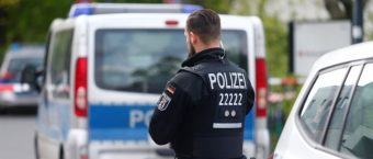 One Dead, Several Injured In Suspected Terror Attack In Germany