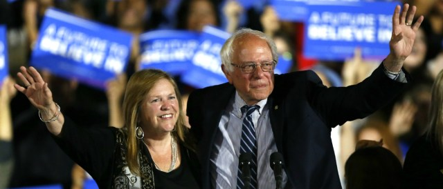 CONFIRMED: FBI Is Conducting Even More Interviews Over Alleged Jane Sanders Bank Fraud