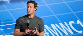Facebook Gets Hit With Another Fine For Collecting Data On Users