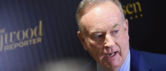 O'Reilly On Fox News Firing: 'This Was A Hit'