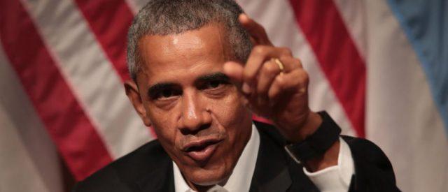 EXCLUSIVE: Obama Investigators Tried Plugging SEC Leaks Twice, Failed