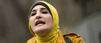 Democrats Teaming Up With Linda Sarsour For Anti-Trump 'March For Truth'