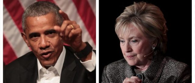 State Dept. Told To Release New Benghazi Emails From Hillary's Server