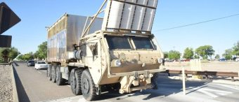 US Army's Newest Anti-IED Weapon Is A Giant Microwave