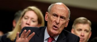 Intel Chief: Leaks 'Jeopardize' Lives, Damage National Security