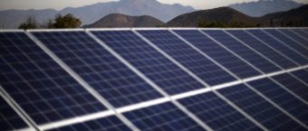 The Electrical Grid Is Vulnerable To Solar Panel Hackers