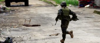 Philippines Becomes Hotbed For ISIS Activity As Foreign Jihadis Join The Fight
