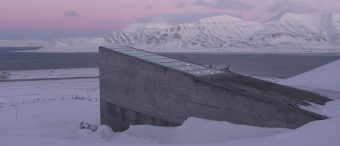 Liberal Journos Uncritically Echo Reports Global Warming Flooded The World 'Doomsday' Vault