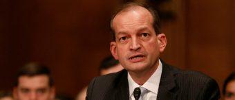 Trump's Labor Department Resists Obama-Era Employment Rules