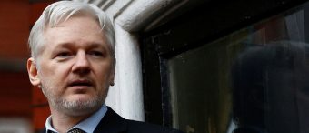 Assange Disputes Congressman's Story About Potential Deal