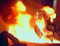 Berkeley riot YouTube screenshot/ABC News