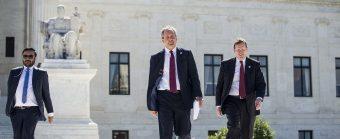 Trump DOJ Will Back Texas In Courtroom Defense Of Anti-Sanctuary Law