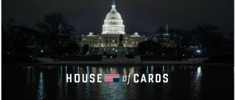 The New 'House Of Cards' Season 5 Trailer Is Exactly What You've Been Waiting For