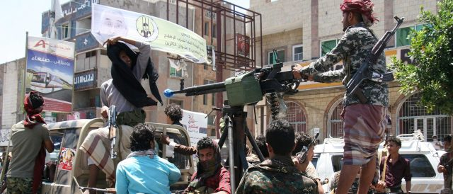 Al-Qaida Claims It Has Teamed Up With US-Backed Forces