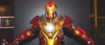US Special Ops Looks To Deliver On 'Iron Man' Suit