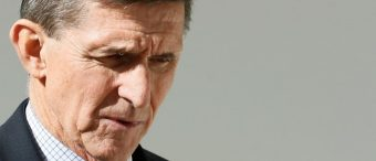 Gen. Flynn Worked On A Crazy Strategy To Give The Arab World Nuclear Power