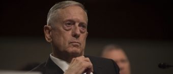 Mattis Issues Stark Words To North Korea Over Otto Warmbier's Death