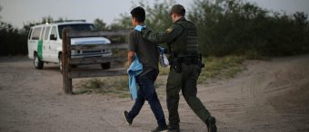 Report: Limited Detention Space Forces 'Catch And Release' Of Illegal Aliens