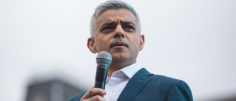 After He Criticized Him, You Won't Believe What The London Mayor Just Said About Trump