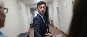 Ossoff On Pace To Set Record For Out-Of-State Donations