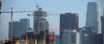 Commercial Construction Contractors Remain Confident Under Trump